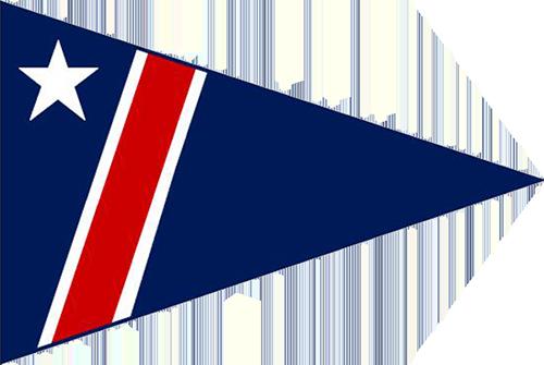 Bradenton Yacht Club Burgee