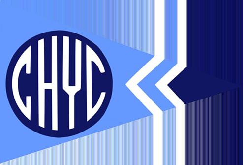 Charlotte Harbor Yacht Club Burgee