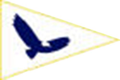 Harbour Ridge Yacht Club Burgee