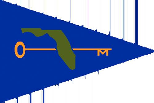 Marathon Yacht Club Burgee