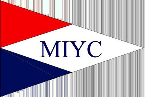Marco Island Yacht Club Burgee