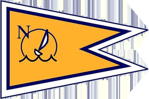 Naples Sailing & Yacht Club Burgee