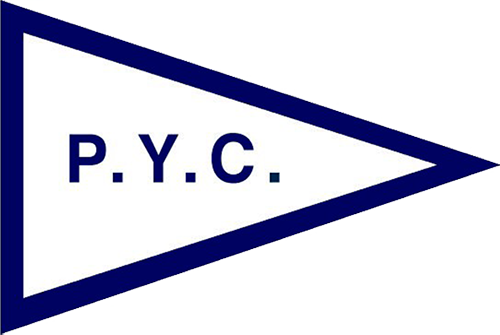 Pensacola Yacht Club Burgee