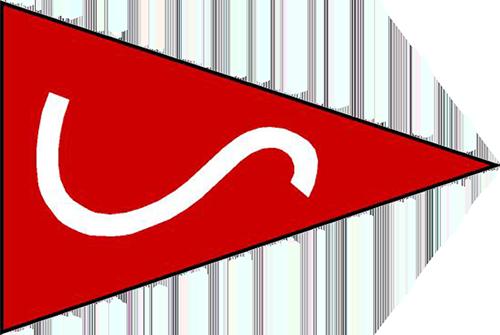 Smyrna Yacht Club Burgee