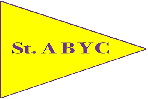 St. Andrews Yacht Club Burgee