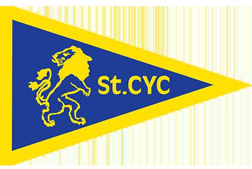 St. Charles Yacht Club Burgee